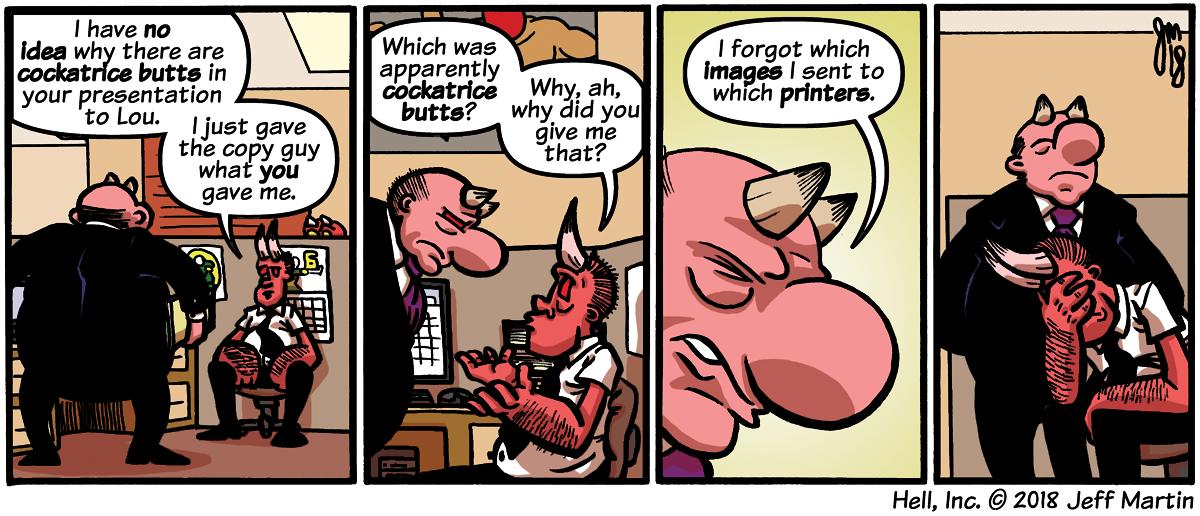 99 Printers